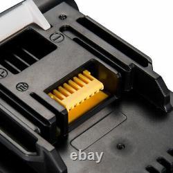 4x 18V For Makita BL1850 18 Volt 6.0Ah LXT Li-Ion Cordless Battery BL1860 BL1830