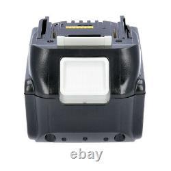 Genuine Makita BL1860 18V 6.0Ah Li-Ion LXT Makstar Battery Pack