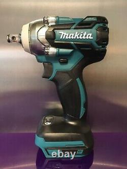 MAKITA Brushless Impact Wrench DTW285 18v LXT Li-ion Star Protection