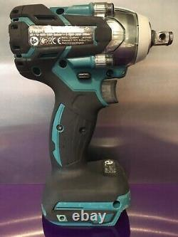 MAKITA Brushless Impact Wrench DTW285 18v LXT Li-ion Star Protection 2019 Model