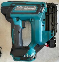 Makita 18V LXT 23 Ga Li-Ion Cordless Pin Nailer XTP02Z Tool Only