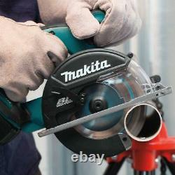 Makita 18V LXT Li-Ion Brushless 5-7/8 in. Cordless Metal Cutting Saw (Tool Only)