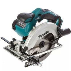 Makita 18V Li-ion 10 Piece Monster Kit with 4 x 5.0AH Batteries, Charger & Case