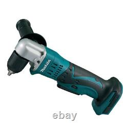 Makita 18V Li-ion 13 Piece Monster Kit with 4 x 5.0AH Batteries, Charger & Case
