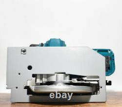 Makita 18V X2 LXT Li-Ion Brushless Cordless 7-1/4 in. Circular Saw Kit XSH06PT