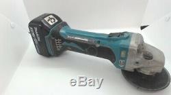 Makita 18v 5x3.0Ah LXT Li-ion 5pc Power Tools DHP458 DHR202 BSS610 DTM50 BGA452