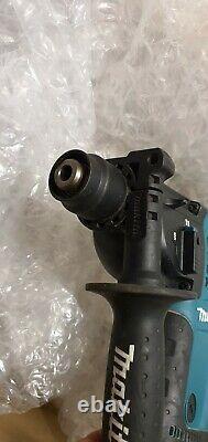 Makita BHR262 LXT Cordless 36v Li-ion SDS+ Rotary Hammer Drill 1x 2.6ah Battery