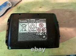 Makita BL1860B 18v 6.0Ah LXT Li-ion Genuine Makstar Battery Pack
