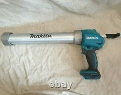 Makita DCG180 18V LXT Cordless Li-ion Caulking Gun 2020 Model Bare gun