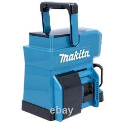 Makita DCM501Z 10.8V CXT/18V LXT Li-Ion Cordless Coffee Maker Body only