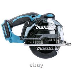 Makita DCS552Z DCS552 18V LXT Li-ion Cordless 136mm Metal Cut Saw Body Only