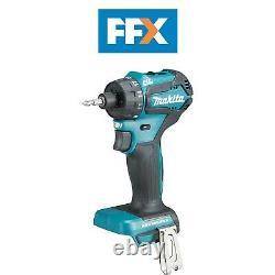 Makita DDF083Z 18v LXT Li-ion 6.35mm Drill Driver Bare Unit Cordless