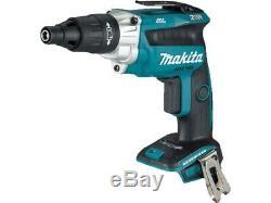 Makita DFS251Z 18v Li-ion LXT Brushless TEK Screw Gun Screwdriver Body Only