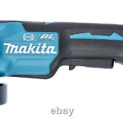 Makita DGA469Z 18V LXT Li-Ion BL Cordless X-Lock Angle Grinder 115mm Body Only