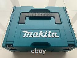 Makita DHP482 18v Li-Ion 4.0Ah LXT Cordless Combi Hammer Driver Drill