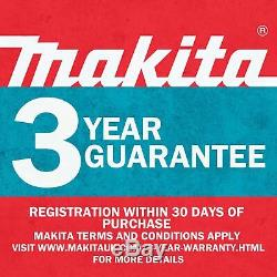 Makita DHP482RM1J 18v Li-Ion LXT Cordless Combi Drill 1 x BL1840B + B-28606 Bit