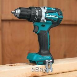Makita DHP484Z 18v LXT Li-ion Brushless Combi Drill Bare Unit