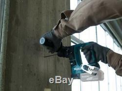 Makita DHR171Z 18V LXT Li-ion 17mm SDS Plus Rotary Hammer Bare Unit