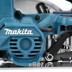 Makita DHS660Z 18v LXT Li-ion Brushless Circular Saw 165mm Body Only