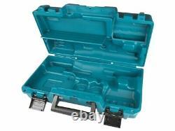 Makita DJR187RTE 18V 2x5.0Ah LXT Li-ion Brushless Recip Saw Kit