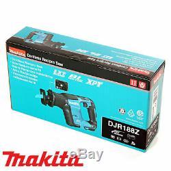 Makita DJR188Z 18V LXT Li-ion Brushless Cordless Reciprocating Saw Body Only