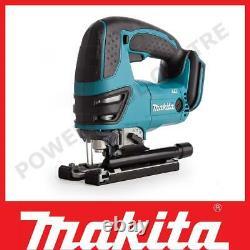 Makita DJV180 18V LXT Li-Ion Cordless Jigsaw T Shank Body Only Bare Unit