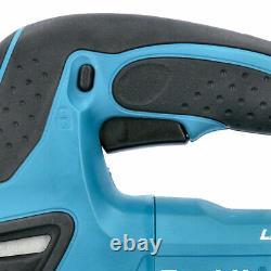 Makita DJV180Z 18V LXT li-ion Jigsaw With 821551-8 Type 3 Case & Extra 10 Blades