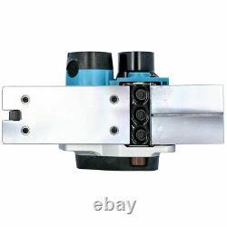 Makita DKP180 LXT 18V Li-ion 82mm Planer With Free Pocket Tape Measures 5M/16ft