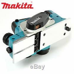 Makita DKP180Z LXT 18V Li-Ion 82mm Planer Body With Makita Type 3 Case