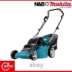 Makita DLM382Z Twin 18V (36V) Li-ion LXT 38cm Lawn Mower body only