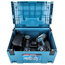 Makita DLX2283TJ 18v Li-Ion LXT Brushless Twin Kit With 2 x 5.0Ah batteries