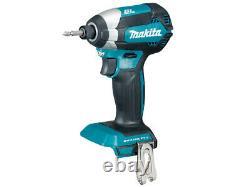 Makita DLX5043PT 18V 3x5Ah LXT Li-Ion BL 5 Piece Kit