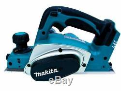 Makita DLX6067P 18v 3x3.0Ah Li-ion LXT 6 Piece Combo Kit