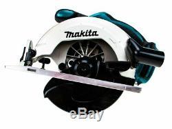 Makita DLX6067PT 18v 5.0Ah Li-ion LXT 6 Piece Combo Kit