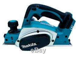 Makita DLX6067PT4A 18v 4.0Ah Li-ion LXT 6 Piece Combo Kit DLX6067PT