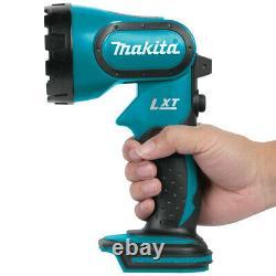 Makita DML185 18V LXT Li-ion Cordless Light Flexible Torch Body Only