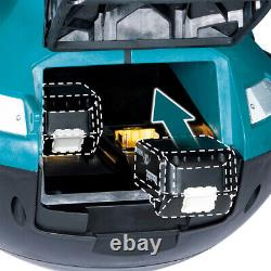 Makita DML810/2 18V X2 LXT LiIon Cordless Upright 5500 Lumen LED Site Light NEW