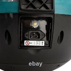 Makita DML810/2 18v LXT Corded & Cordless LED Upright Area Light 240v