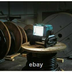 Makita DML811 18V LXT Li-Ion LED Work Light (Tool Only) New