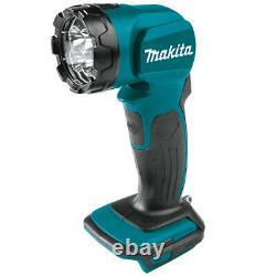 Makita DML815 14.4/18V LXT LED Flashlight Body Only