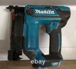 Makita DPT353Z 18V Li-ion LXT Cordless Pin Nailer 23 Gauge Bare Unit