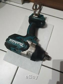 Makita DTW1001Z 18V LXT Li-ion Cordless Brushless 3/4 Impact Wrench Body Only