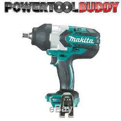 Makita DTW1002Z 18volt Li-Ion LXT Brushless Impact Wrench Body OnlyIN STOCK