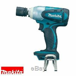 Makita DTW251Z 18v Li-Ion Cordless LXT 1/2 Impact Wrench Nut Runner Body Only