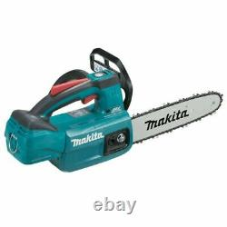 Makita DUC254Z 18v LXT Li-ion Cordless Brushless Chainsaw Bare Unit Body Only