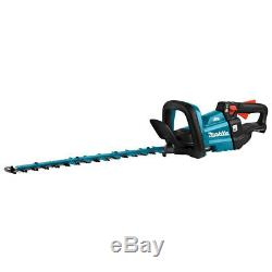 Makita DUH502Z 18V LXT Li-Ion Cordless 50cm Brushless Hedge Trimmer Body Only