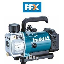 Makita DVP180Z 18v LXT Li-ion Vacuum Pump Bare Unit