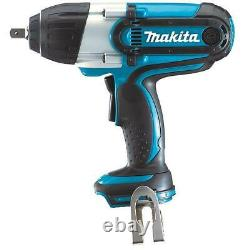 Makita Impact Wrench Brushed DTW450Z 18V Li-Ion LXT 18V Cordless Body Only