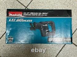Makita XRJ07ZB 18V LXT Li-Ion SubCompact Brushless Recip Saw, Tool Only