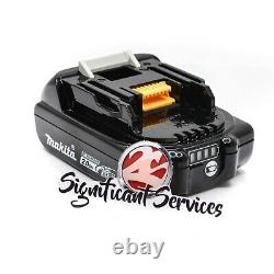 Makita XSF03Z LXT Brushless Li-ion Drywall Screwdriver Push Drive Gun 2.0 Ah Kit